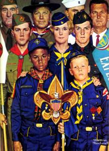 Americas Manpower begins with Boypower