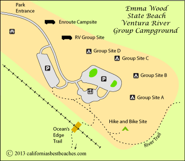 ventura_river_group_camp_map